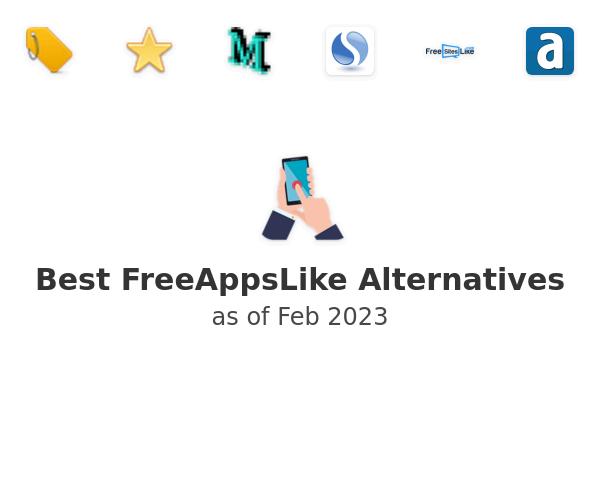Best FreeAppsLike Alternatives