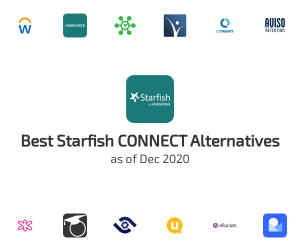 Best Starfish CONNECT Alternatives