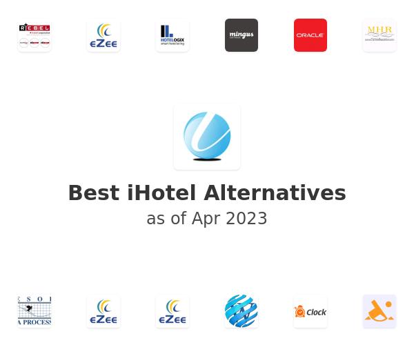 Best iHotel Alternatives