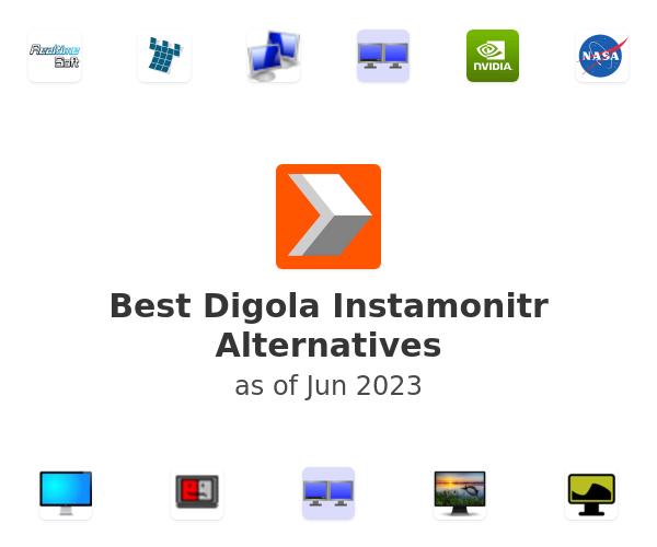 Best Instamonitr Alternatives