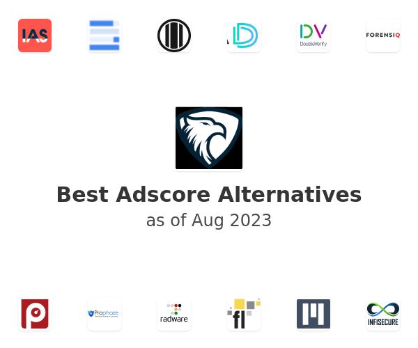 Best Adscore Alternatives