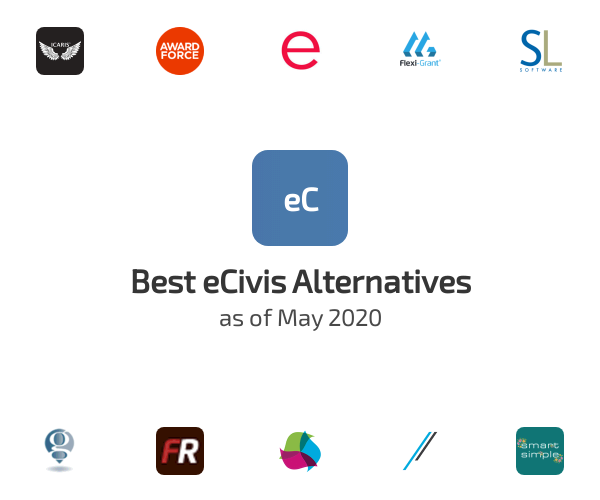 Best eCivis Alternatives