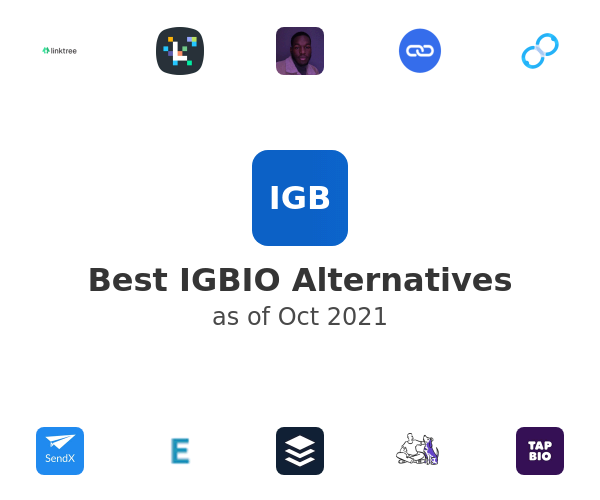 Best IGBIO Alternatives