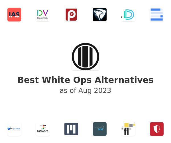 Best White Ops Alternatives