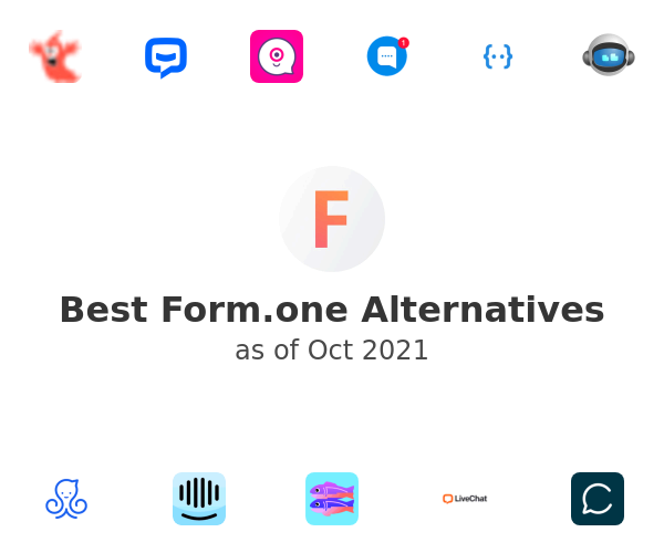 Best Form.one Alternatives