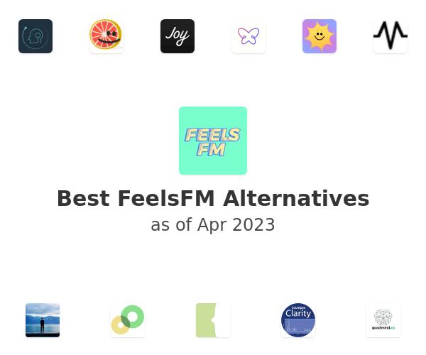 Best FeelsFM Alternatives