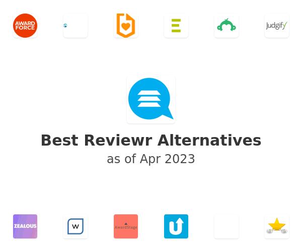 Best Reviewr Alternatives