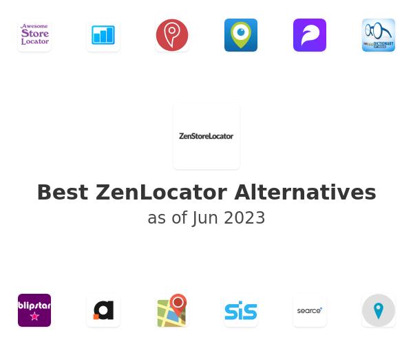Best ZenLocator Alternatives