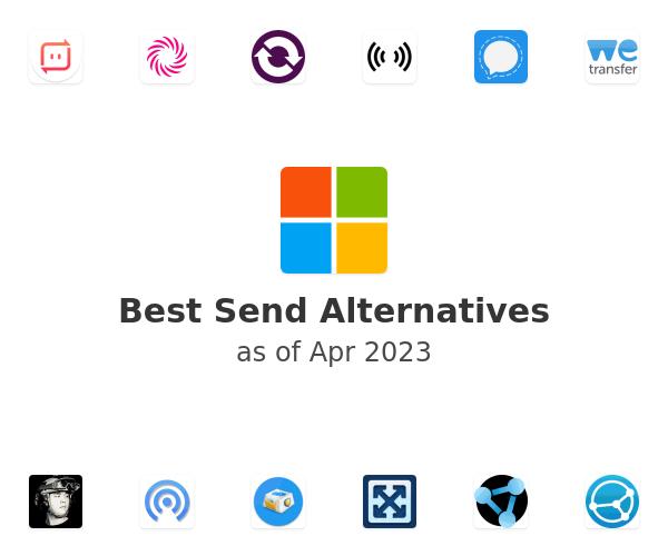 Best Send Alternatives