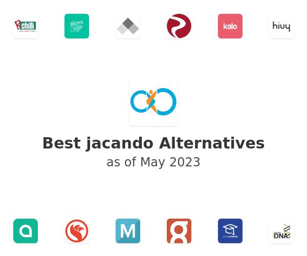 Best jacando Alternatives