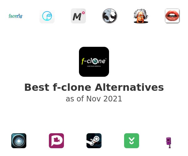 Best f-clone Alternatives