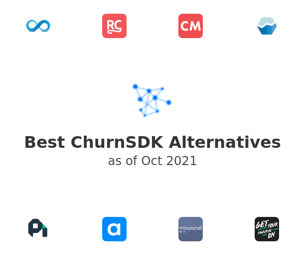 Best ChurnSDK Alternatives