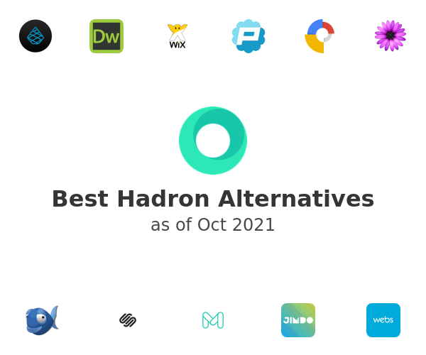 Best Hadron Alternatives
