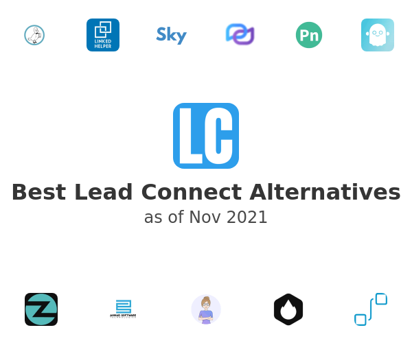 Best Lead Connect Alternatives