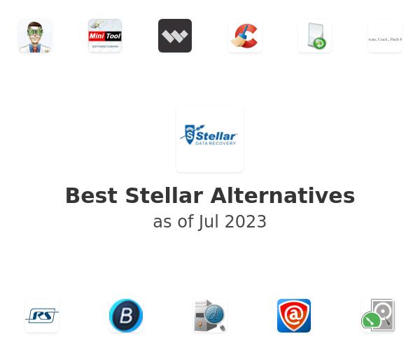 Best Stellar Alternatives