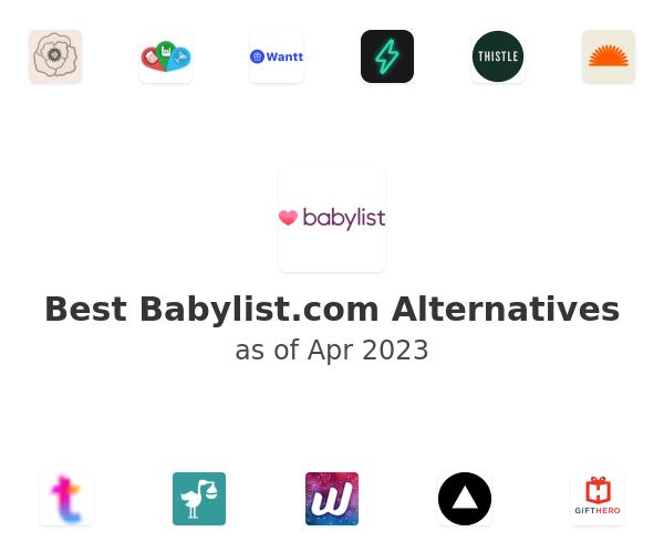 Best Pinwheel Alternatives