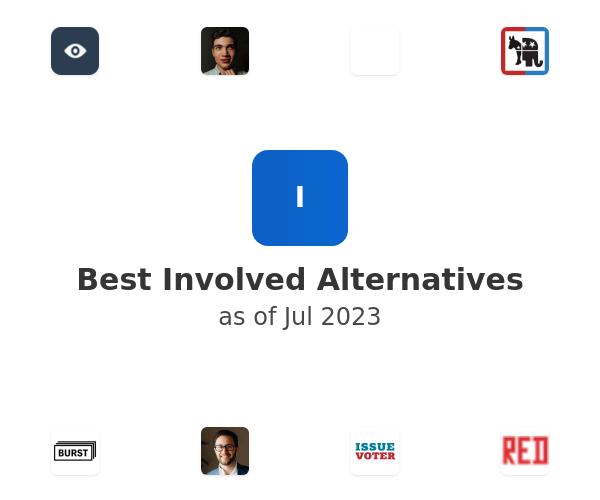 Best Involved Alternatives