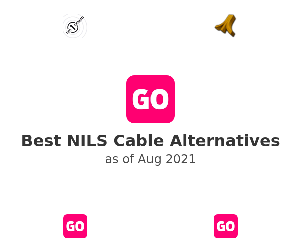 Best NILS Cable Alternatives