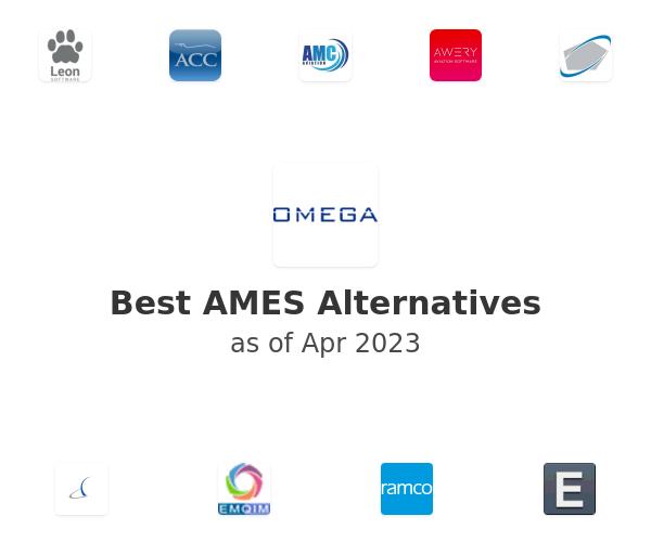 Best AMES Alternatives