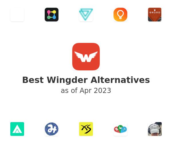 Best Wingder Alternatives