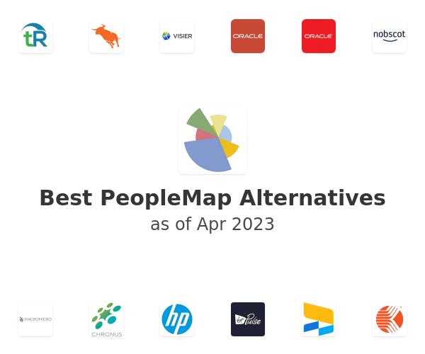 Best PeopleMap Alternatives