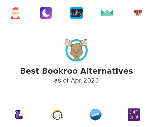 Best Bookroo Alternatives