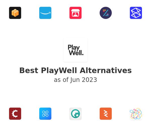 Best PlayWell Alternatives