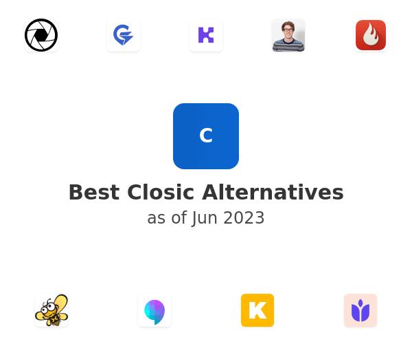 Best Closic Alternatives