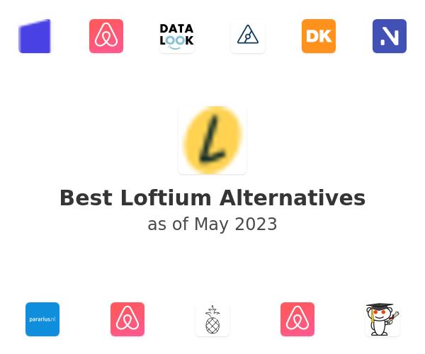 Best Loftium Alternatives