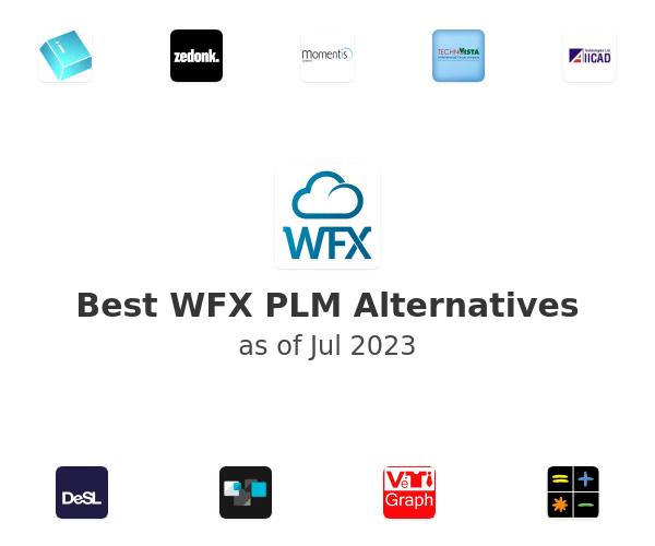 Best WFX PLM Alternatives