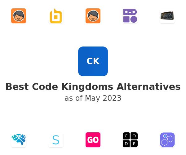 Best Code Kingdoms Alternatives