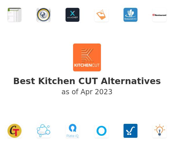 Best Kitchen CUT Alternatives