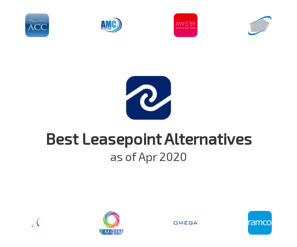 Best Leasepoint Alternatives