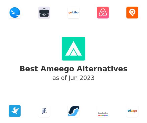 Best Ameego Alternatives