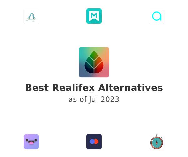 Best Realifex Alternatives
