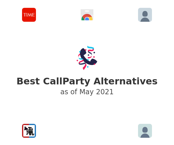 Best CallParty Alternatives