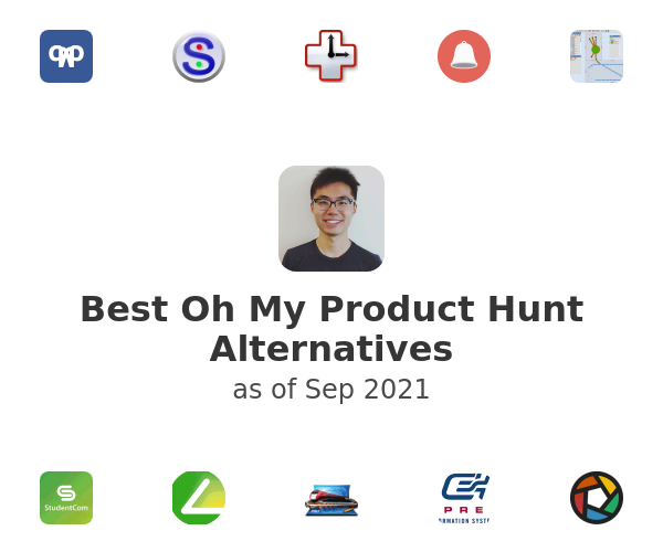 Best Oh My Product Hunt Alternatives