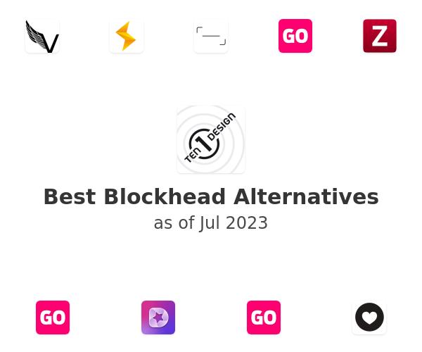 Best Blockhead Alternatives