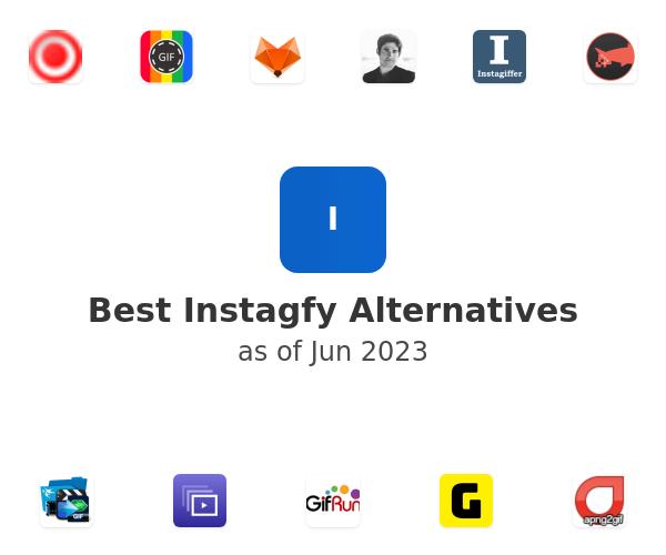 Best Instagfy Alternatives