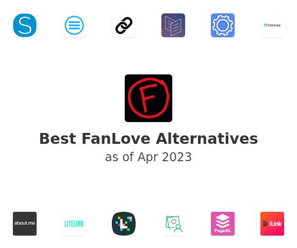 Best FanLove Alternatives