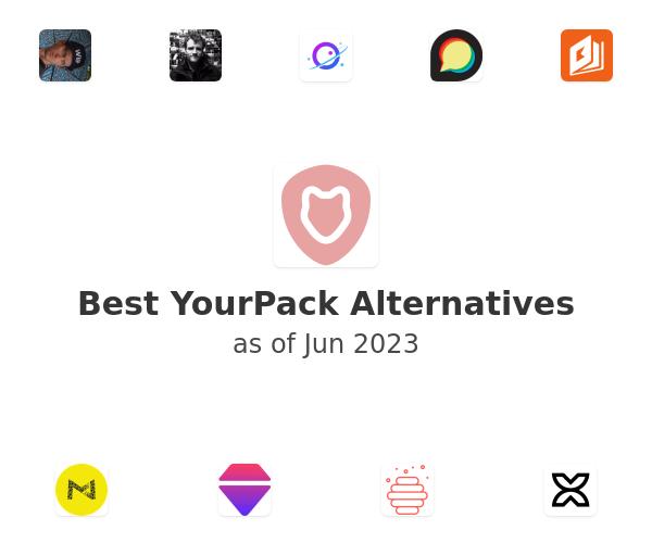 Best YourPack Alternatives
