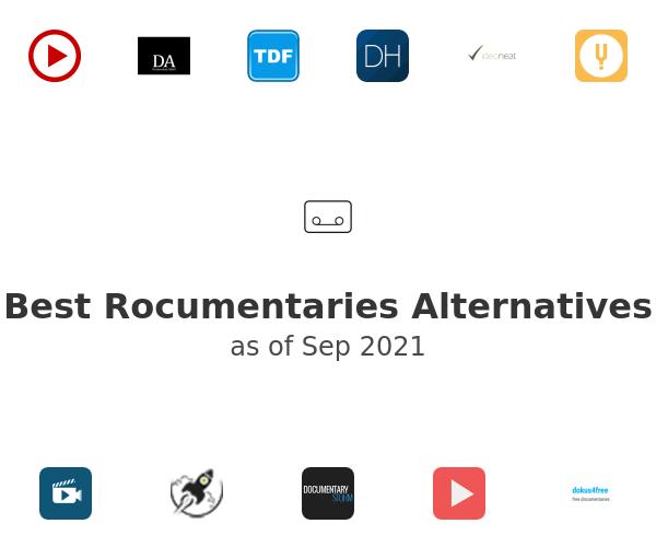 Best Rocumentaries Alternatives