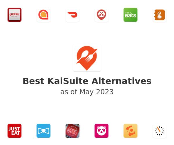 Best KaiSuite Alternatives