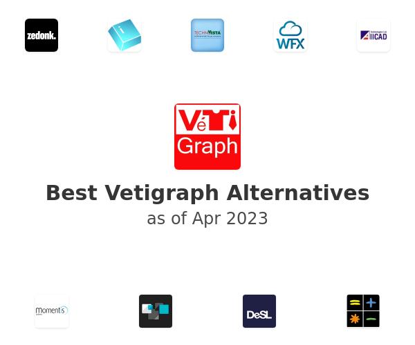 Best Vetigraph Alternatives