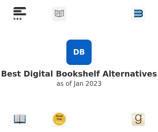 Best Digital Bookshelf Alternatives