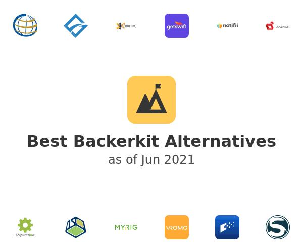 Best Backerkit Alternatives