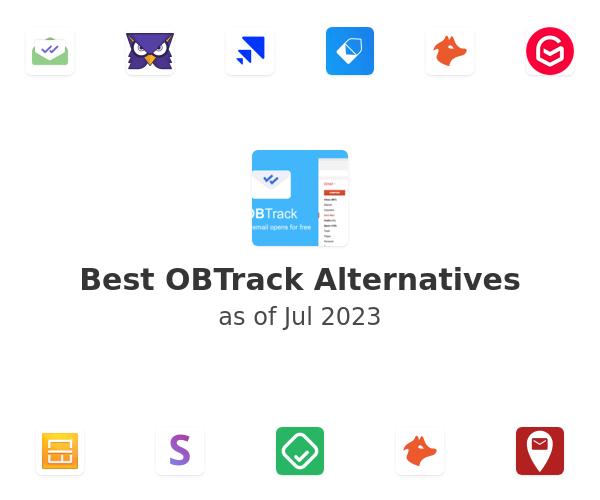Best OBTrack Alternatives