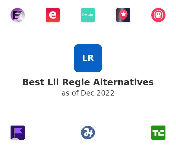 Best Lil Regie Alternatives