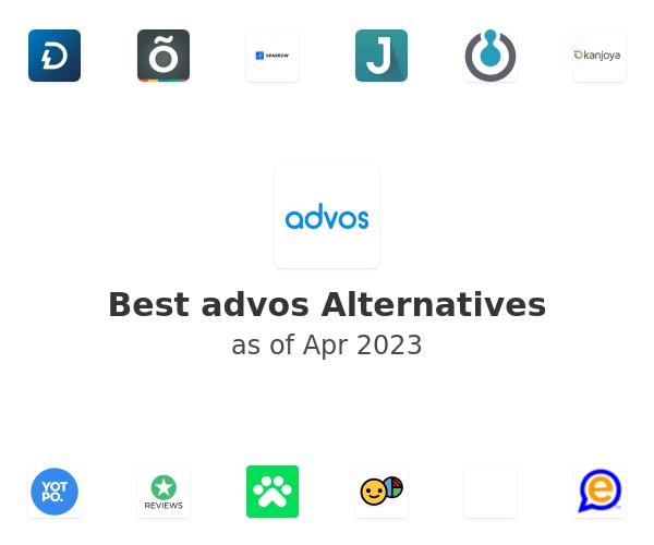 Best advos Alternatives