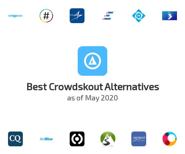Best Crowdskout Alternatives